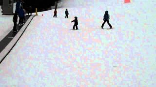 Tristan downhill Afton Alps p1
