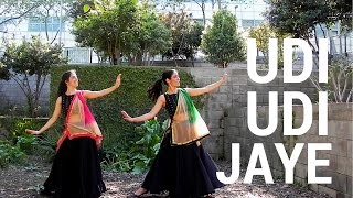UDI UDI JAYE - BOLLYWOOD DANCE CHOREOGRAPHY
