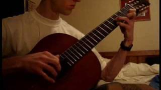 Tubular Bells 2003 - Part One Finale Guitar