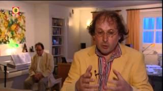 Bart de Groof maakt lied voor koningin Beatrix