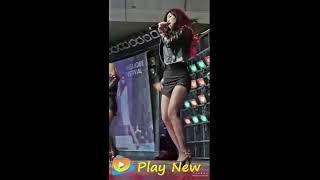 Download Video Gak Nyadar Belahanya Kelihatan - Kpop Hot Dance MP3 3GP MP4