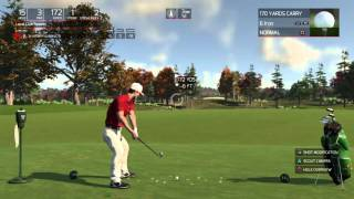 The Golf Club Gameplay