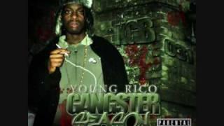 Yung Rico Gangster Season - Fake Friends Ft Kronz 13