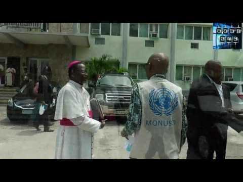 Joseph Kabila est devenu Senateur declare Jean Bertrand Ewanga.