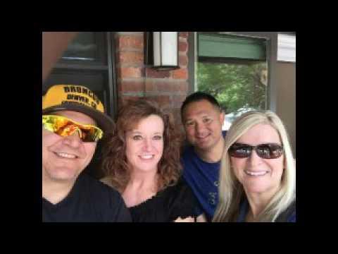 2017 Territory Days in Old Colorado City W/Broncnutz