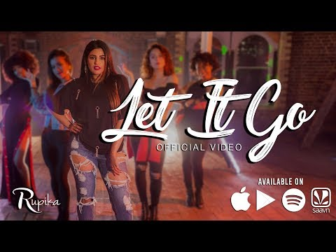 Rupika - Let It Go - Official Video | Music By LYAN x SP