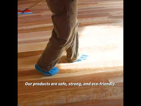 Vermont Natural Coatings and PolyWhey - Green technology for a safer home improvement experience