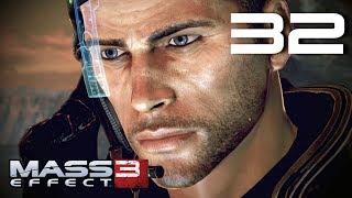 Mass Effect 3 Gameplay Parte 32 | Xbox 360 | Comentado