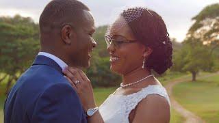 Kristina and Nicholas | Jamaican Wedding Film | Boncrek Weddings