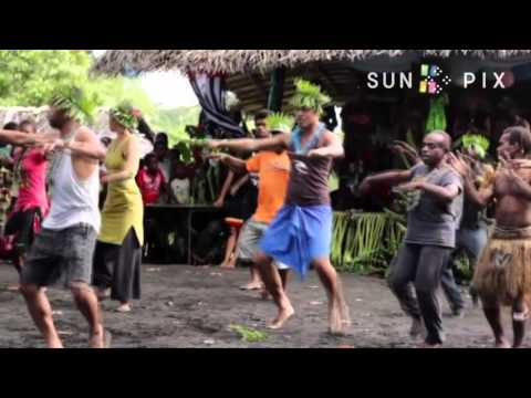 Further Arts in Vanuatu