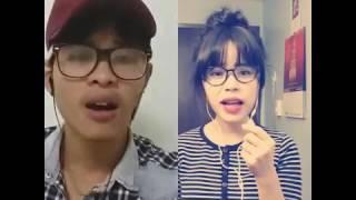 Kro Mom Dong Derng Mday Smule Song sing karaoke