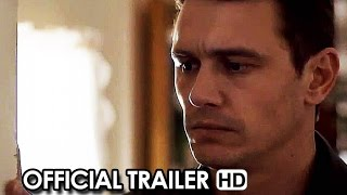 Wild Horses Official Trailer (2015) - Robert Duvall, James Franco HD