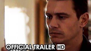 Wild Horses Official Trailer (2015) - Robert Duvall, James Franco HD