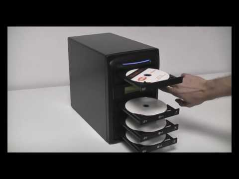 CD DVD Duplicator