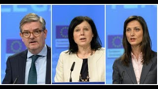 SOTEU: new measures to protect European elections thumbnail