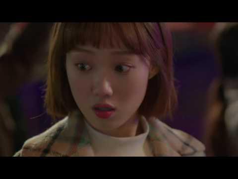 Joon Young & Bok Joo: Fly Away