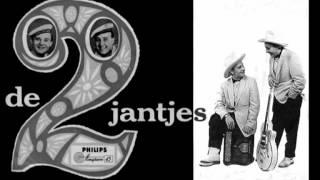 De 2 Jantjes - Blondje ( 1958 )