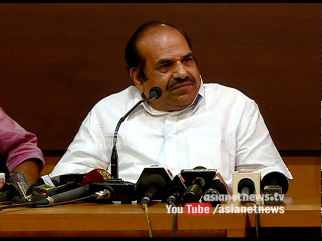 Kodiyeri Balakrishnan responds on Kerala cops arrest Jishnu Pranoy's mother