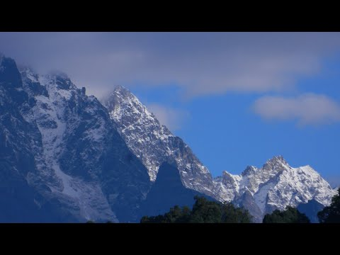5 Best Tourist Spot in West & South Sikkim