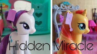 MLP- Hidden Miracle Ep 5 [ The Plan ]