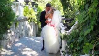 Свадьба. Блиц-ролик.