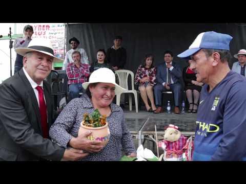 Festival del Cuy y Desfile por la Independencia de Azogues
