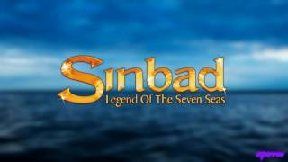 Sinbad: Legend of the Seven Seas (Video Game) OST: Track 1