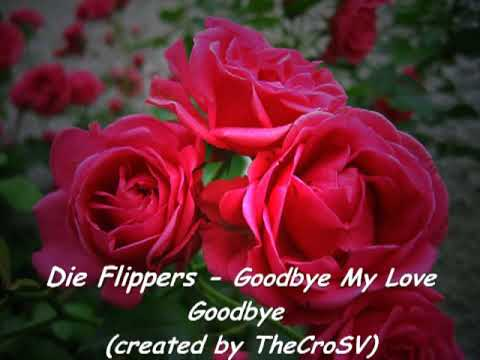 Die Flippers - Goodbye My Love Goodbye (created by TheCroSV)