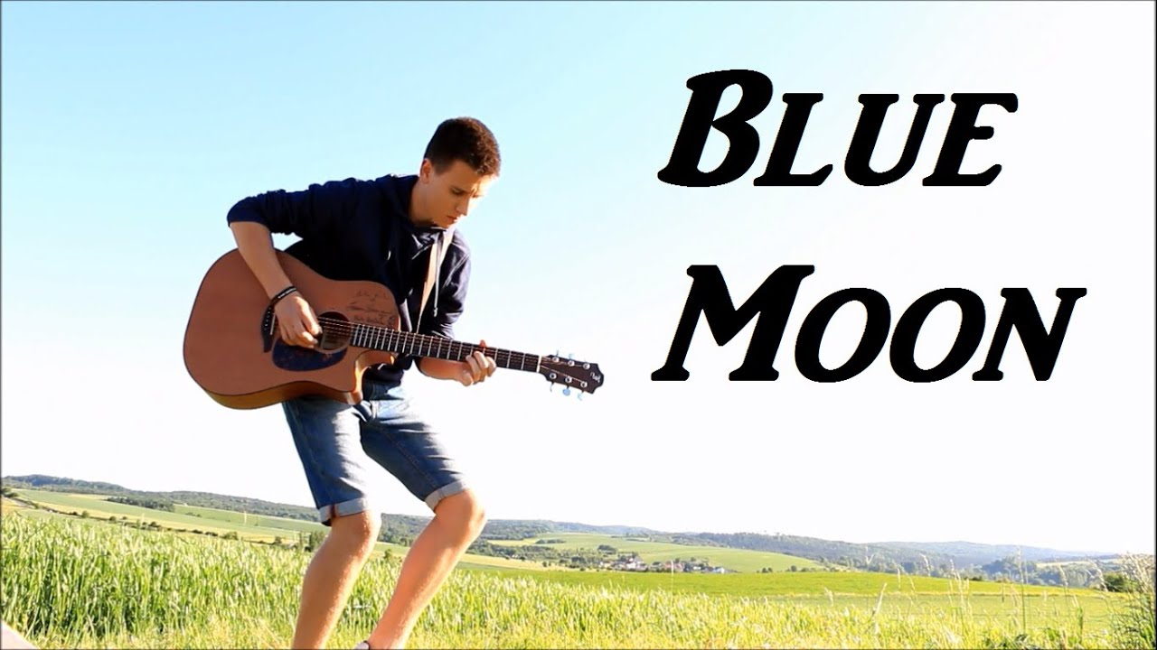 Tommy Emmanuel Blue Moon