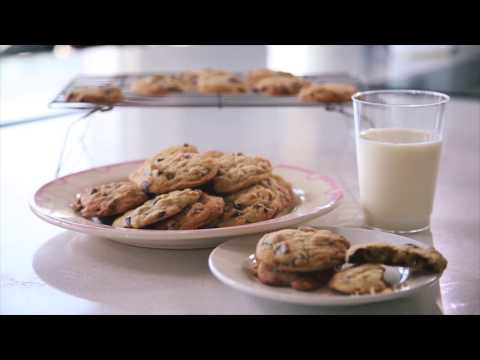 How To Make Chocolate Chip Cookies - BBC Good Food