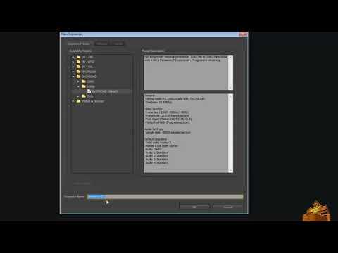 الدرس الأول ـ واجهة البرنامج Adobe Premiere Pro CS6   YouTube