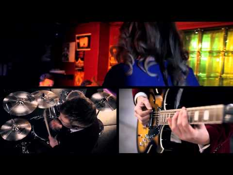 Barbary Coast - Free (Official Music Video)