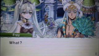 Rune Factory 4 - Confession to Doug