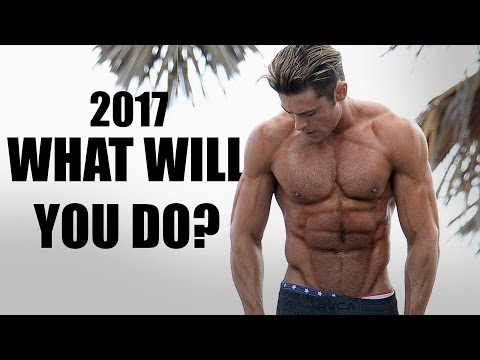 2017 New Years Resolution - Motivation