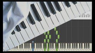 "Саундтрек.  ""Профессионал"".Ennio Morricone Chi Mai. Synthesia."