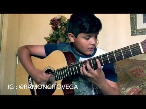 El Paciente - Ramoncito Vega