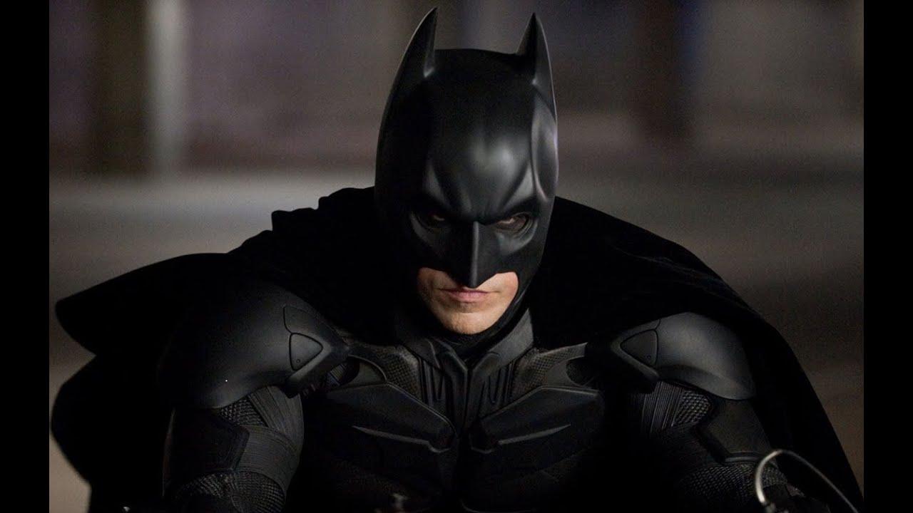 Batman: El Caballero d...