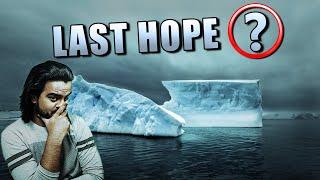 An Idea Of Iceberg Making Submarine To Save Polar EcoSystem