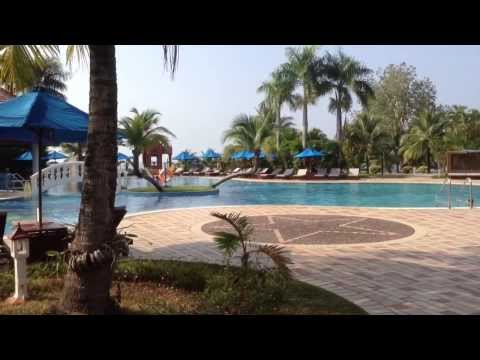 Sokha Beach Resort In Sihanoukville 2014
