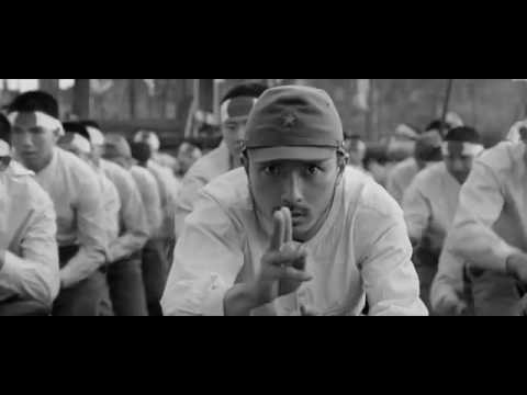 Japanese Imperial Army Victory March Nanking 1937 日本軍の勝利は1937年南京行進