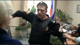 Граждане СССР ищут полномочия британского суда в Новосибирске