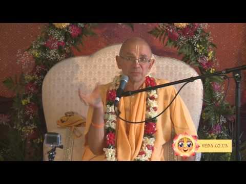 Шримад Бхагаватам 10.13.61 - Бхакти Вигьяна Госвами