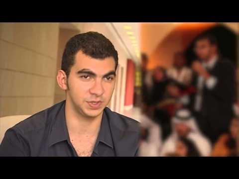 My Doha Debates Story - Nabil Al Nashar