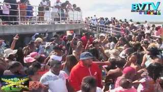 MARGATE AFFAIRS PT 13 - REGGAE BEACH PARTY 2012