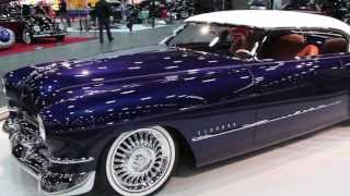 2013 Chip Foose Induction To Hot Rod Hall of Fame Circle of Champions