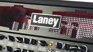 Laney IRT60H Demo