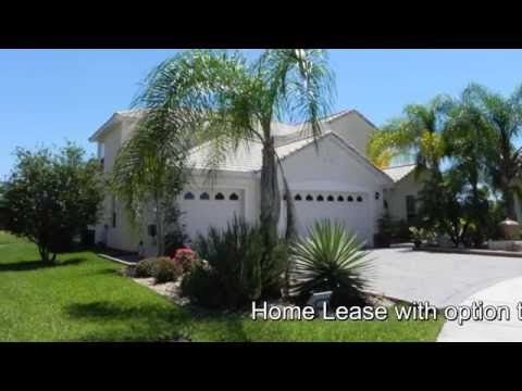 Home lease with option to buy Orlando Florida