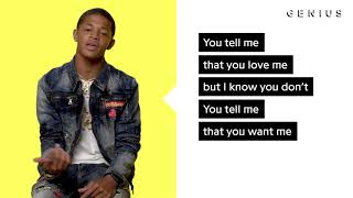 Valentine Yk Osiris And Valentine Yk Osiris Lyrics Videos
