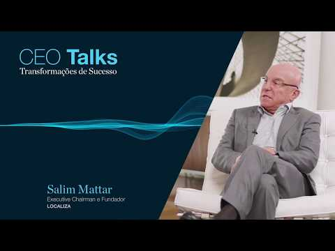 McKinsey CEO Talks | Interview with Salim Mattar, Executive Chairman and Founder of Localiza