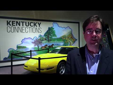 Kentucky Tourism Week 2017 - Tourism Economy Boost